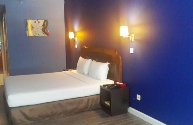 фотографии отеля Nova изображение №3