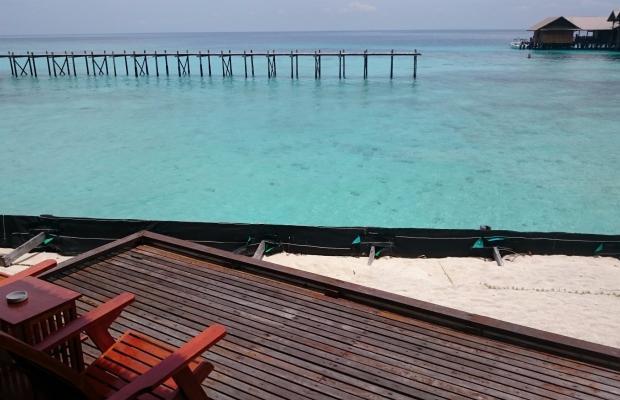 фото Lankayan Island Dive Resort изображение №22