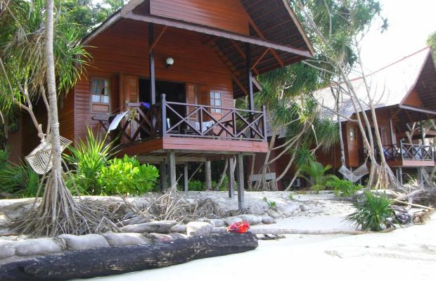 фотографии отеля Lankayan Island Dive Resort изображение №19