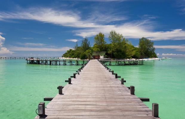 фото Lankayan Island Dive Resort изображение №2
