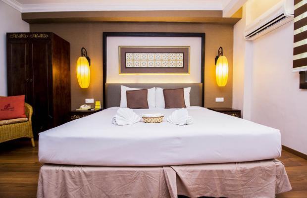 фотографии отеля Puri Melaka изображение №11
