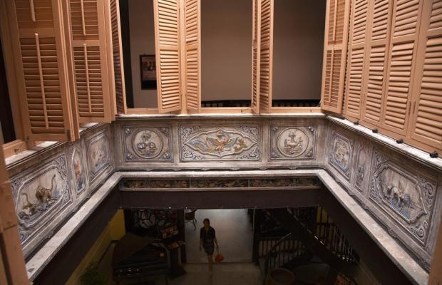 фото отеля Puri Melaka изображение №5