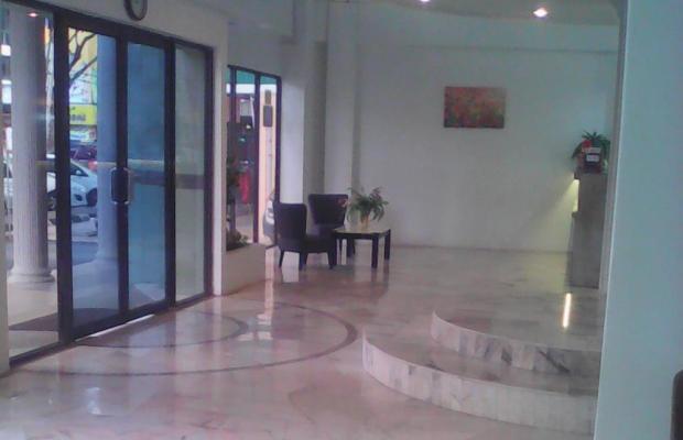 фотографии отеля Juita Premier изображение №7