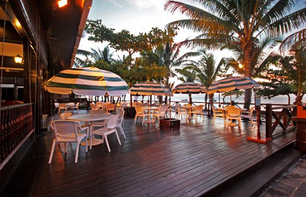 фото Layang Layang Island Resort изображение №14