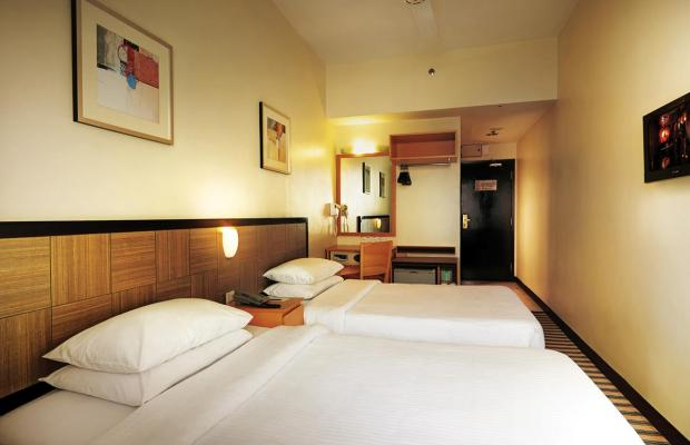 фото отеля Resorts World First World изображение №37