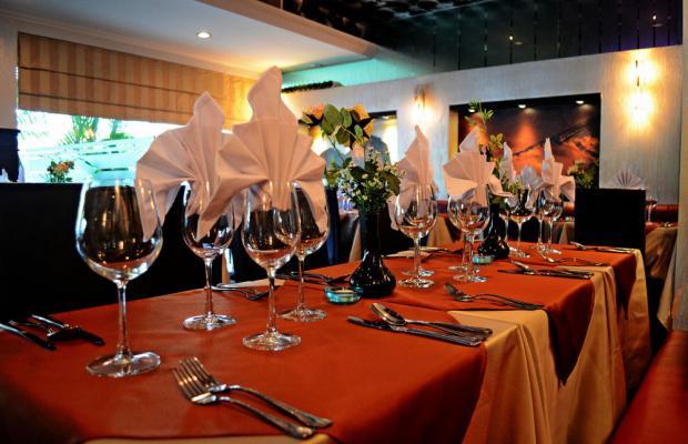 фотографии отеля Regalodge Hotel Ipoh изображение №19