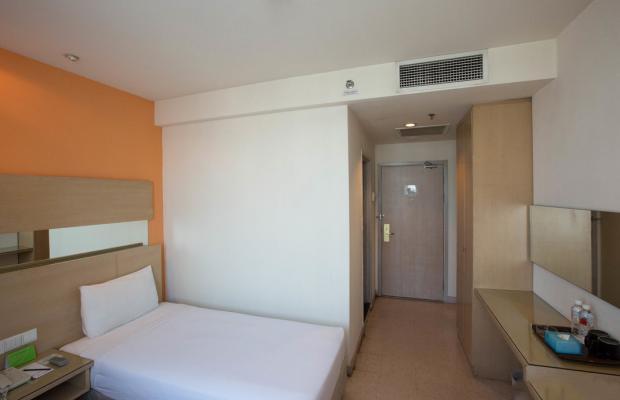 фото Cititel Express (ex. Stanford Hotel Kuala Lumpur) изображение №14