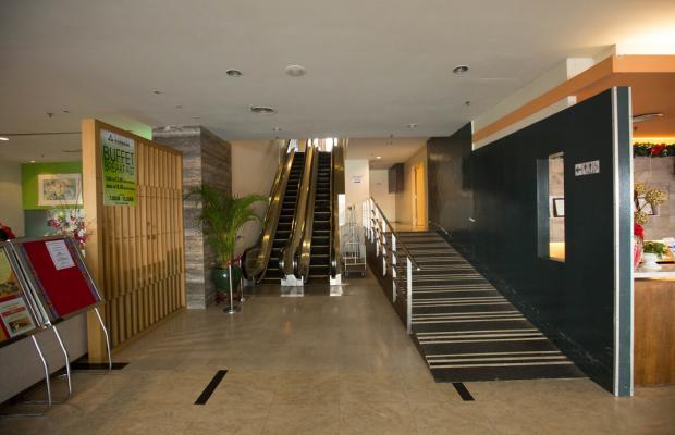 фотографии отеля Cititel Express (ex. Stanford Hotel Kuala Lumpur) изображение №11