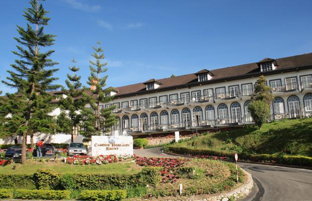 фото отеля Cameron Highland Resort изображение №1