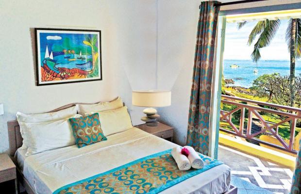 фотографии отеля Mont Choisy Beach Villa изображение №15
