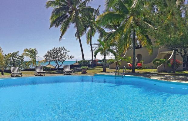 фотографии Mont Choisy Beach Villa изображение №12