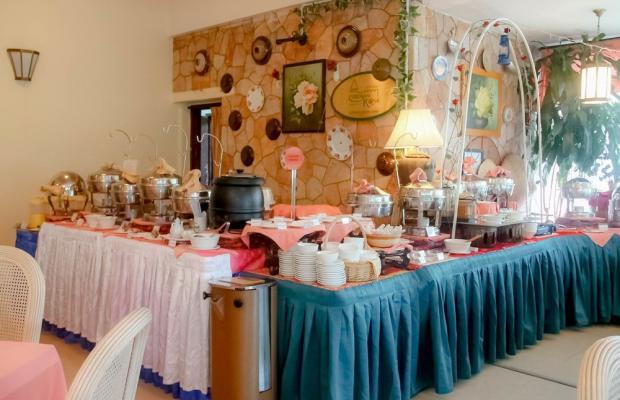 фотографии отеля Casa Dela Rosa Cameron Highlands изображение №51