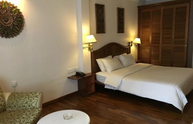 фотографии отеля Century Pines Resort изображение №23