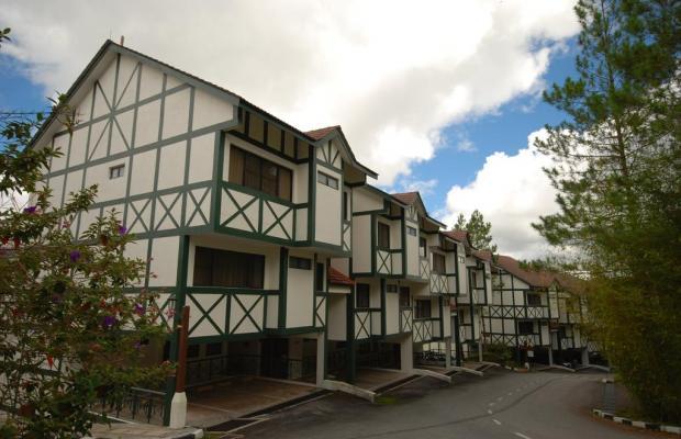 фото Natasya Resort Cameron Highlands (ех. Equatorial Hill Resort) изображение №18