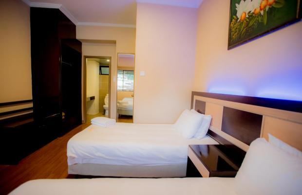 фото Natasya Resort Cameron Highlands (ех. Equatorial Hill Resort) изображение №10