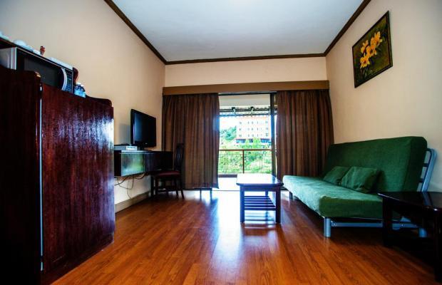 фотографии Natasya Resort Cameron Highlands (ех. Equatorial Hill Resort) изображение №8