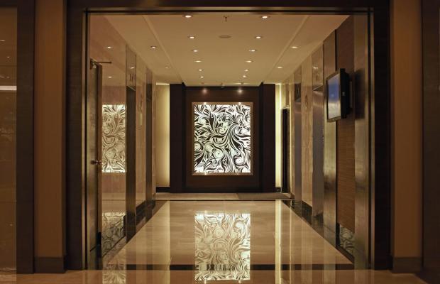 фотографии отеля Furama Bukit Bintang изображение №27