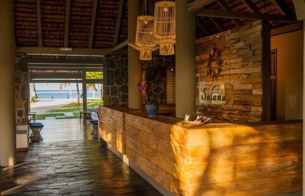 фото отеля Solana Beach изображение №13