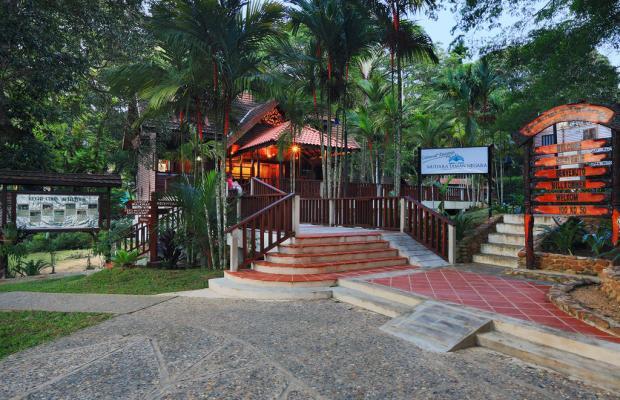 фото отеля Mutiara Taman Negara Resort изображение №29