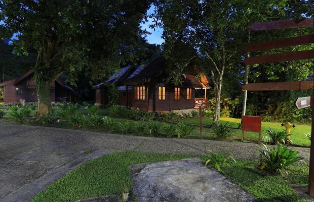 фотографии отеля Mutiara Taman Negara Resort изображение №19