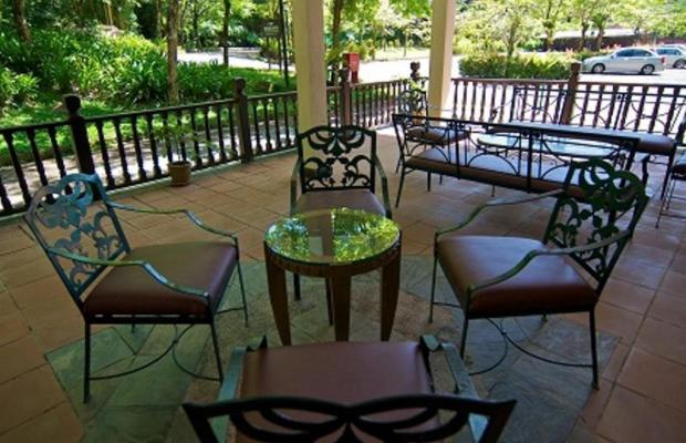 фото отеля Lake Kenyir Resort & Spa изображение №21