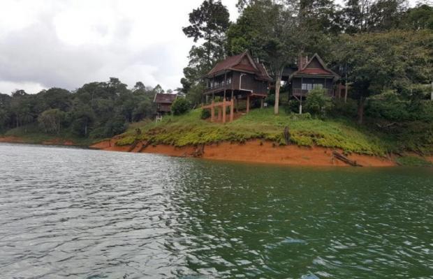 фотографии отеля Lake Kenyir Resort & Spa изображение №7