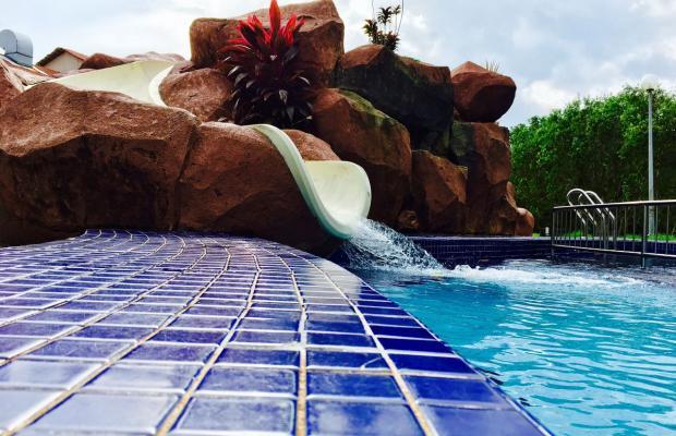 фотографии отеля Merang Suria Resort изображение №19
