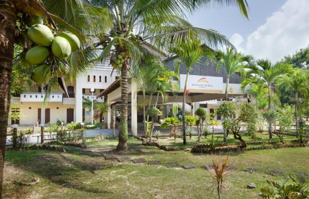 фото отеля Merang Suria Resort изображение №17