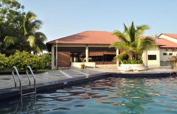 фотографии отеля Merang Suria Resort изображение №11