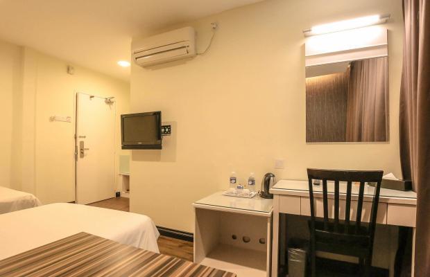 фото отеля Ming Star изображение №45