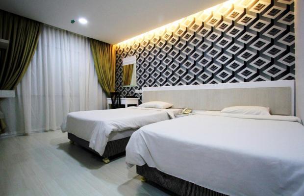 фотографии отеля Ming Star изображение №27
