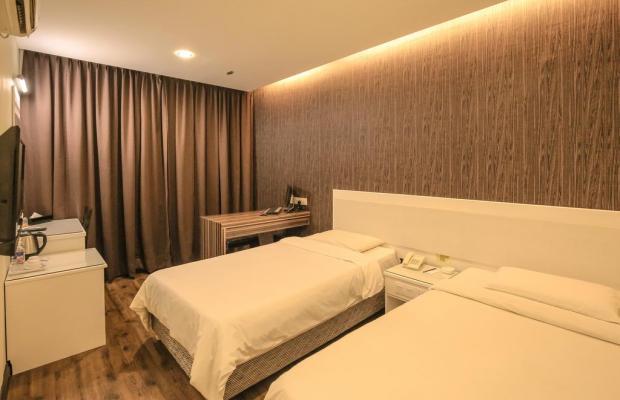 фото отеля Ming Star изображение №21