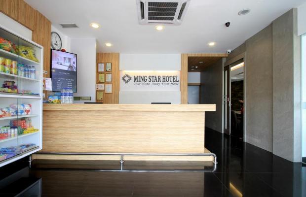 фотографии отеля Ming Star изображение №19