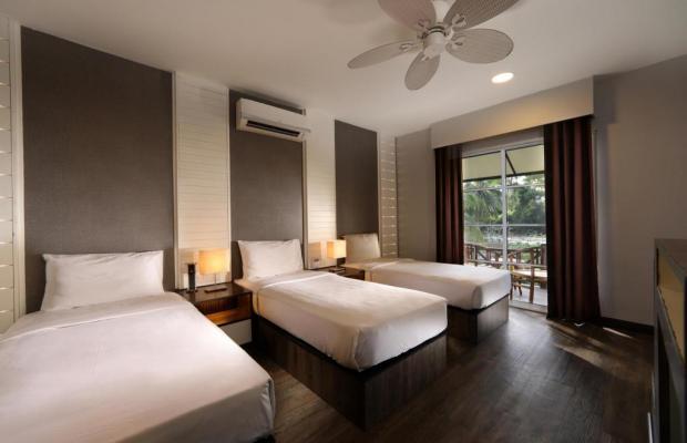 фотографии отеля Perhentian Island Resort изображение №15