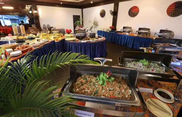 фото отеля Perhentian Island Resort изображение №5