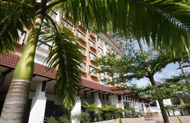 фото Permai Inn изображение №10