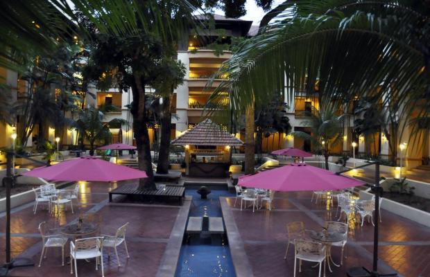 фото Palm Garden IOI Resort изображение №22