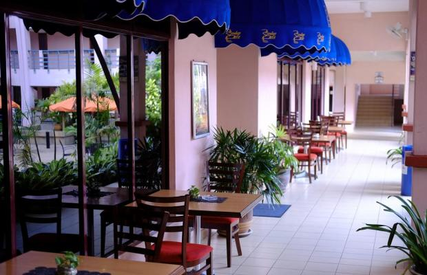 фото отеля Seri Malaysia Melaka изображение №25
