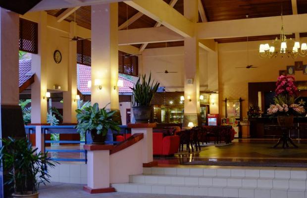 фото отеля Seri Malaysia Melaka изображение №9