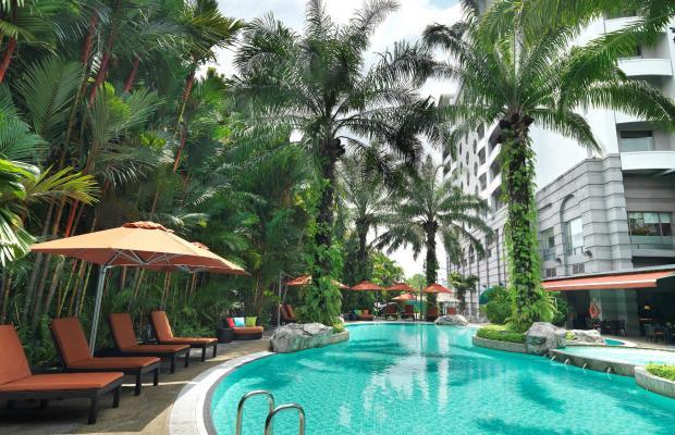 фото отеля Sama Sama KLIA (ex. Pan Pacific KLIA) изображение №1