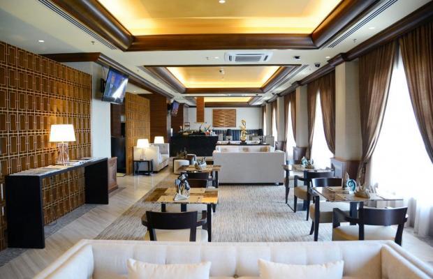 фотографии отеля Sama Sama KLIA (ex. Pan Pacific KLIA) изображение №27