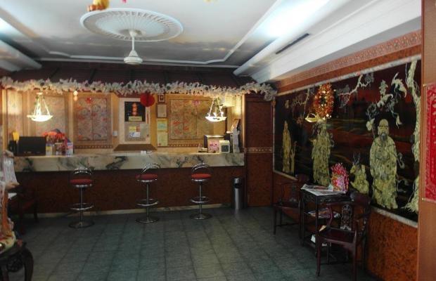 фотографии отеля Tan Kim Hock изображение №23