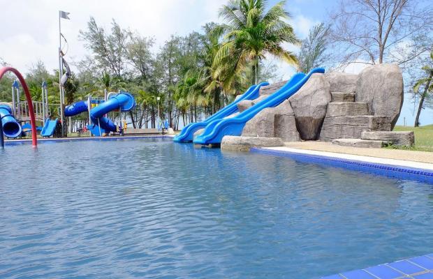 фотографии Lanjut Beach & Golf Resort - West Wing (ex. Serai Di Lanjut Beach & Golf Resort) изображение №12