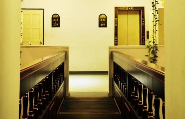 фото отеля The Baba House Malacca изображение №33