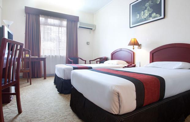 фотографии отеля Seri Malaysia Kuantan изображение №7