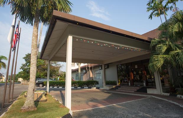 фото Seri Malaysia Rompin изображение №10