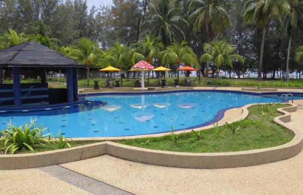 фото отеля Sibu Island Resort изображение №1