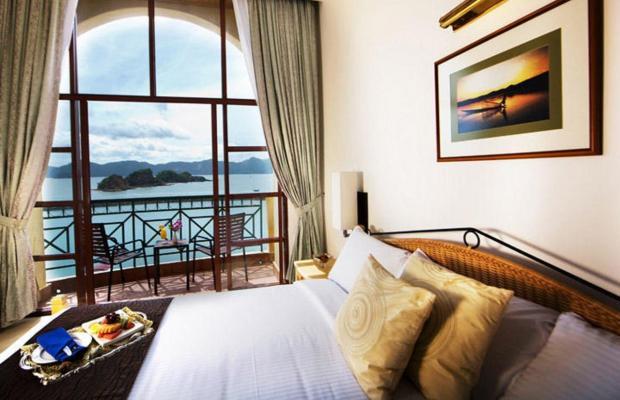 фото Resorts World Langkawi (ex. Awana Porto Malai) изображение №6