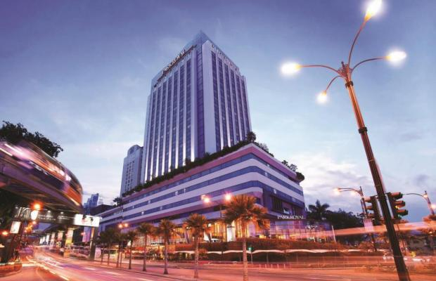 фото Parkroyal Kuala Lumpur изображение №14
