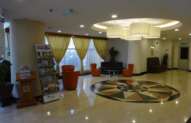 фото отеля Shahzan Inn изображение №9
